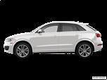 2015 Audi Q3 Prestige  Sport Utility