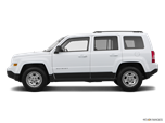 2015 Jeep Patriot Limited  Sport Utility