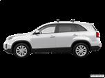 2015 Kia Sorento Limited  Sport Utility