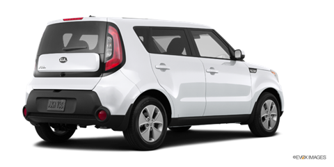 2015 kia soul new car prices kelley blue book. Black Bedroom Furniture Sets. Home Design Ideas