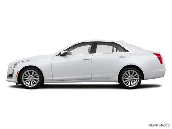 2015 Cadillac CTS 2.0 Performance Collection  Photo