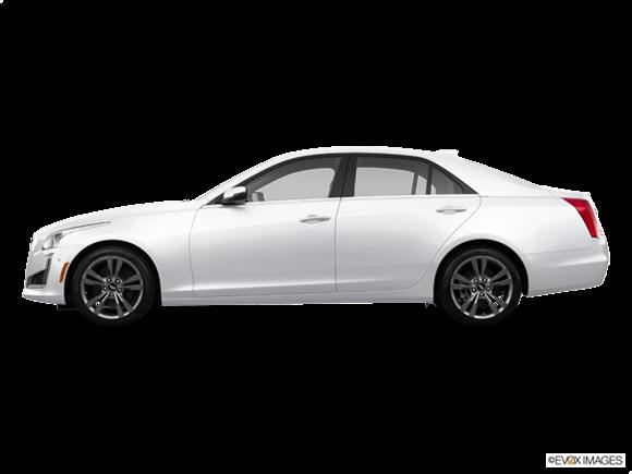 2015 Cadillac CTS 3.6 Vsport Premium  Sedan
