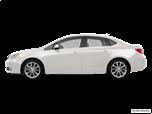 2015 Buick Verano Premium Group  Sedan