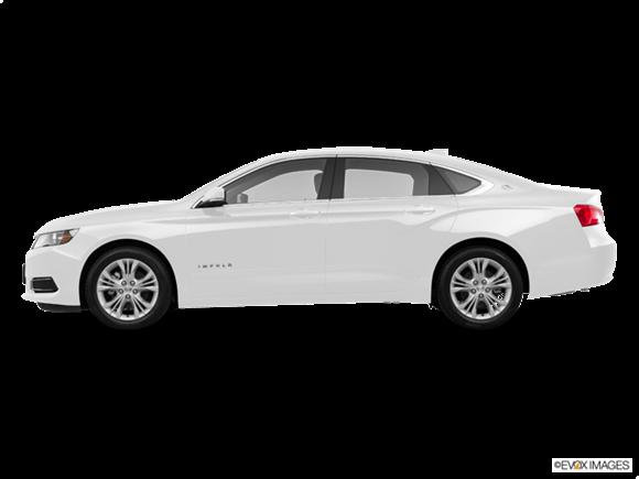 2015 Chevrolet Impala LT  Photo