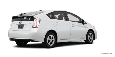 2015 toyota prius two new car prices kelley blue book. Black Bedroom Furniture Sets. Home Design Ideas