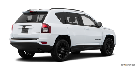 2015 jeep compass sport specifications kelley blue book. Black Bedroom Furniture Sets. Home Design Ideas