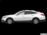 2015 Honda Crosstour EX  Sport Utility