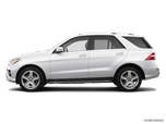 2015 Mercedes-Benz M-Class ML63 AMG 4MATIC  Sport Utility