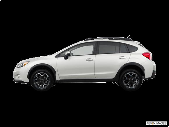 2015 Subaru XV Crosstrek Limited  Sport Utility