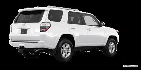 2015 Toyota 4Runner Price