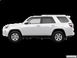 2015 Toyota 4Runner SR5 Premium  Sport Utility