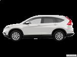 2015 Honda CR-V EX-L  Sport Utility