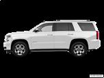 2015 Chevrolet Tahoe LTZ  Sport Utility