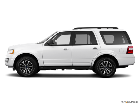 2015 Ford Expedition King Ranch  Sport Utility