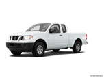 2015 Nissan Frontier King Cab