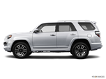 2015 Toyota 4Runner Limited  Sport Utility
