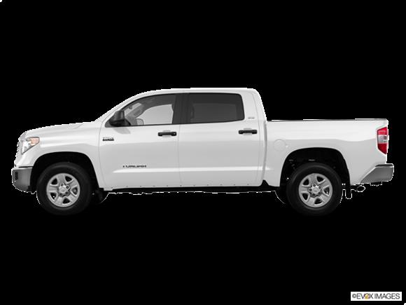 2015 Toyota Tundra CrewMax SR5  Pickup