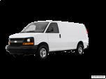 Chevrolet Express 2500 Cargo