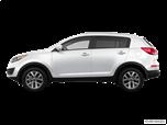 2015 Kia Sportage SX  Sport Utility