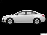 2015 Chevrolet Cruze L  Sedan