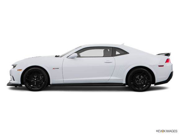 2015 Chevrolet Camaro Z/28  Coupe