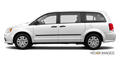 Dodge Grand Caravan Passenger Van/Minivan