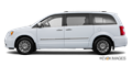 Chrysler Town & Country Van/Minivan