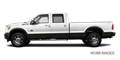 Ford F350 Super Duty Crew Cab Pickup