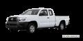 2015 Toyota Tacoma Double Cab