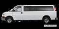 Chevrolet Express 3500 Passenger Van/Minivan