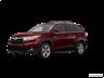 Most Fuel Efficient SUVs of 2015