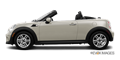 MINI Cooper Roadster Convertible