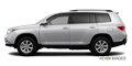 Toyota Highlander SUV