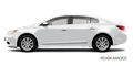 Buick LaCrosse Sedan