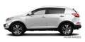 Kia Sportage SUV