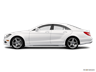 2014 Mercedes-Benz CLS-Class CLS550 4MATIC  Photo