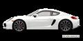 Porsche Cayman Coupe