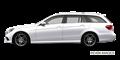 Mercedes-Benz E-Class Wagon