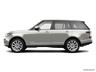 2014 Land Rover Range Rover Supercharged  Photo