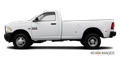Ram 3500 Regular Cab Pickup