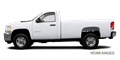 Chevrolet Silverado 3500 HD Regular Cab Pickup