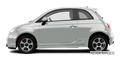 FIAT 500e Hatchback