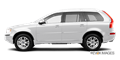 Volvo XC90 SUV