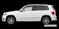 Mercedes-Benz GLK-Class SUV