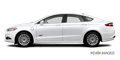Ford Fusion Energi Sedan