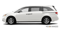 Honda Odyssey Van/Minivan