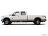 2014 Ford F250 Super Duty Crew Cab Lariat  Photo