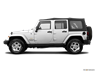 2015 Jeep Wrangler Unlimited Sahara  Photo