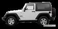 Jeep Wrangler SUV