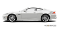 Jaguar XK Series Coupe